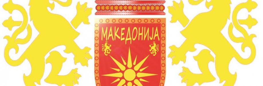 Forever Macedonia Cover Image