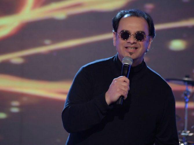 Боби Амадеус со хит кој ќе го освои регионот - Добредојдовте нa Радио KISS FM Македонија - ShoutCast.mk