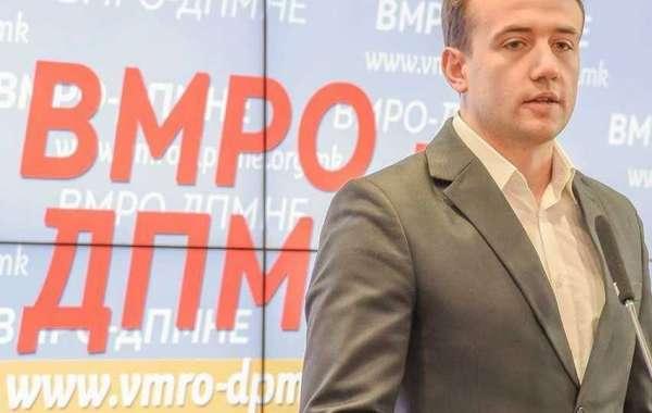 Стојаноски: Еве им прилика на СДСМ да покажат дека се грижат за војниците и персоналот во АРМ