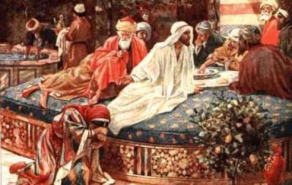 ОРИГИНАЛНИТЕ ЕВАНГЕЛИЈА, СЕПАК, НЕ БИЛЕ НАПИШАНИ НА СТАРО-ГРЧКИ ЈАЗИК?: Исус не вечерал со Симон Лепрозниот туку со Симо