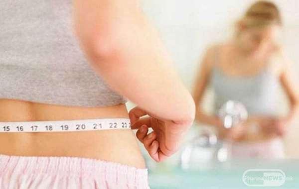 Контрола на хормони и слабеење