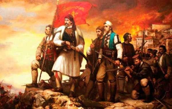 Починал Дедо Иљо Царот Малешевски, борец за слобода на Македонија, но и во битки за Србија, Бугарија и за Русија