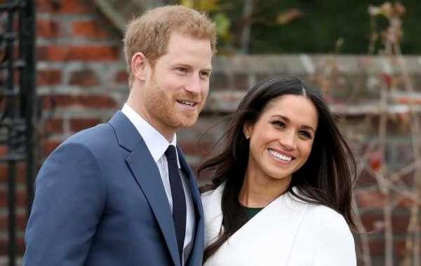 Принцот Хари и Меган Маркл добија ќерка – ќе го носи името Дајана