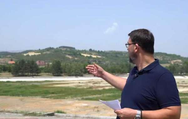 Стоилковски: 85.000 градежни квадрати во Езеро Треска продадени за колку еден стан од 70 квадрати во Скопје
