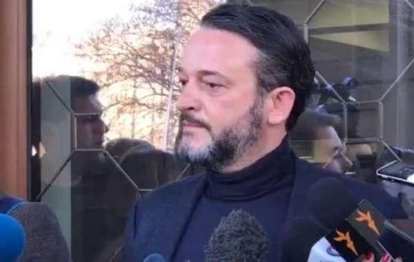 Репресијата врз Камчев продолжува, наспроти мислењето на Обвинителството тој да биде во домашен притвор