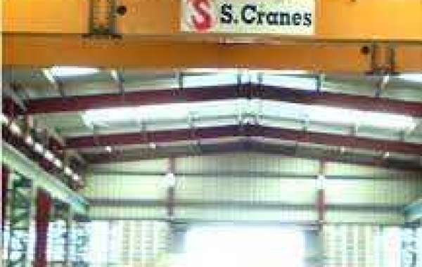 Overhead Cranes And Downtime