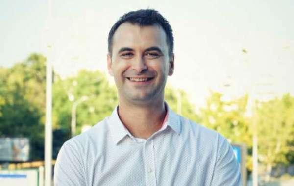 Доктор Александар Стојкоски кандидат за градоначалник на Ѓорче Петров од ВМРО-ДПМНЕ