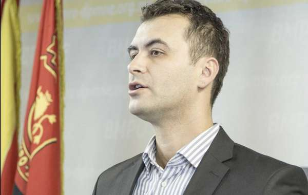 Експратеникот Стојкоски можен кандидат за градоначалник на Ѓорче Петров од ВМРО-ДПМНЕ