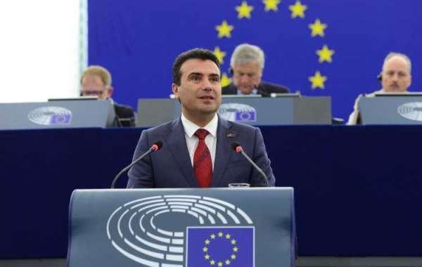 Атентат врз Зоран Заев во 2018 година, спречен од грчките тајни служби