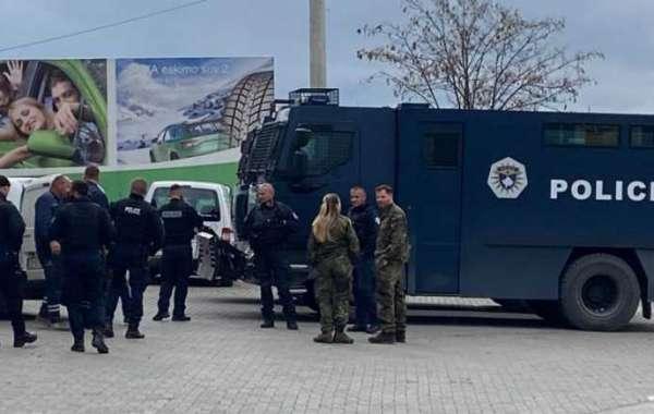 Српската армија ТРГНА КОН КОСОВО?!