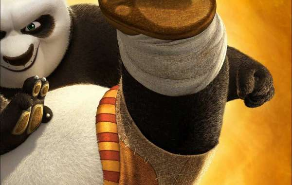 Film Kung Fu Panda 3 Watch Online Torrents Free